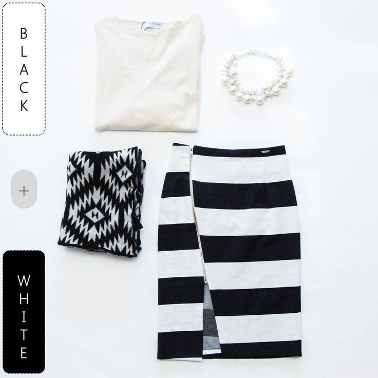 Black & White! #BSB_FW14 #BSB_moodboards