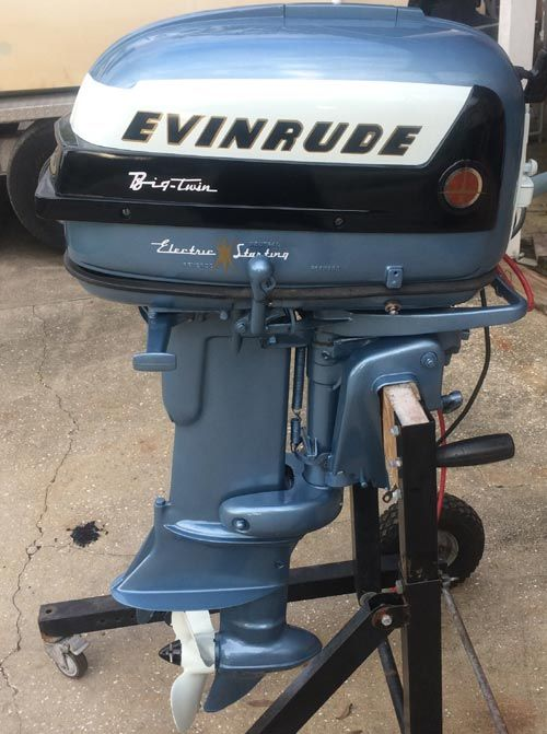 Best 25 Outboard Motors For Sale Ideas On Pinterest