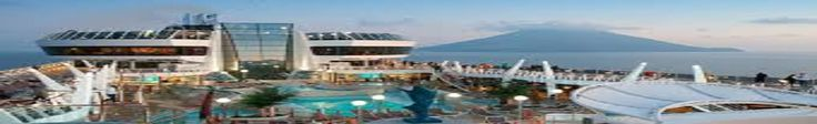 Florida cruise pakke finn Cruise tilbud for en billig Florida cruise og andre cruise ferier i Florida med americanholidays.no.