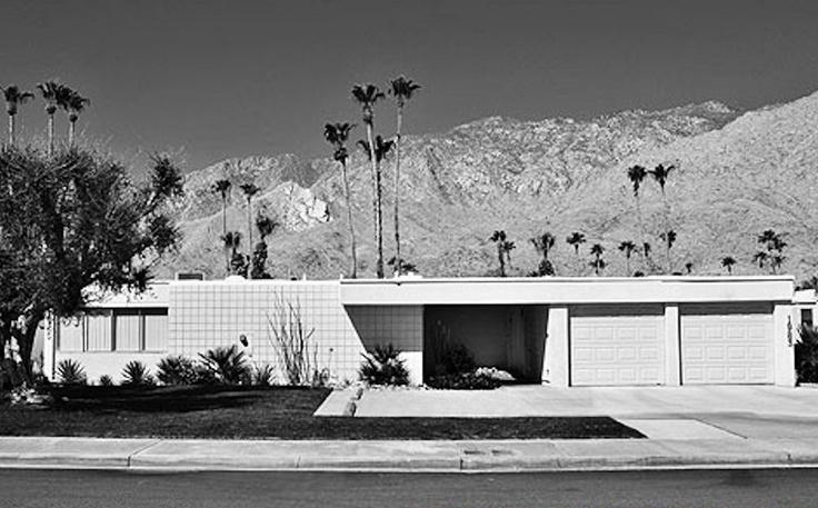Palm Springs...: Favorite House, Palms Springs So, Palm Springs, Dreams House, Deserts House, Coast Modern, Century Modern, House Exterior, Spring Modern