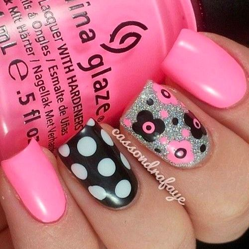31 TRENDY Nails That Will Interest You Right Now! - Fav Nail Art
