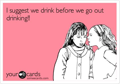 14 Funny eCards for your Alcoholic Friends - Page 2 of 14 - BuzzLamp