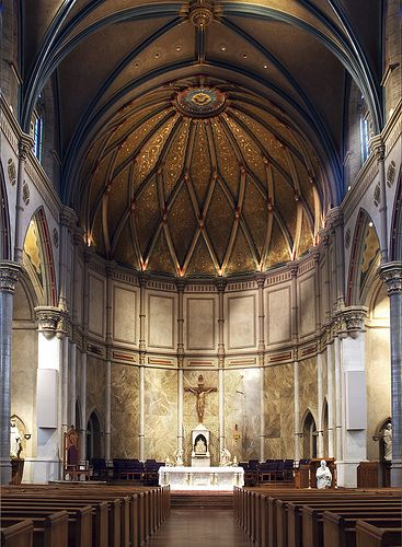 The Cathedral of Saint Paul, Birmingham, AL