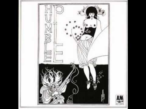 Humble Pie - Humble Pie (Full Album 1970) - Tracks: Live With Me .. Only A Roach .. One Eyed Trouser-Snake Rhumba .. Earth And Water Song ..  I'm Ready .. Theme From Skint (See you later liquidator) .. Red Light Mama, Red Hot! .. Sucking On The Sweet Vine