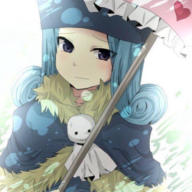 Les plus belles et mignonnes filles manga fairy tail manga dessin manga fille et fairy tail - Fille fairy tail ...