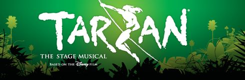 MTOC proudly presents Disney's Tarzan - ORANGE COUNTY PREMIERE!!!  SUMMER 2014!!! for tickets check out mtoc.org! Thank you!