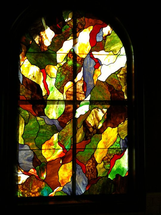 12 Best Tif Abstract Bloemen Images On Pinterest Stained Glass Stained Glass Windows And Mosaics