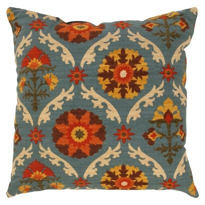 Mayan Medallion Throw Pillow Collection