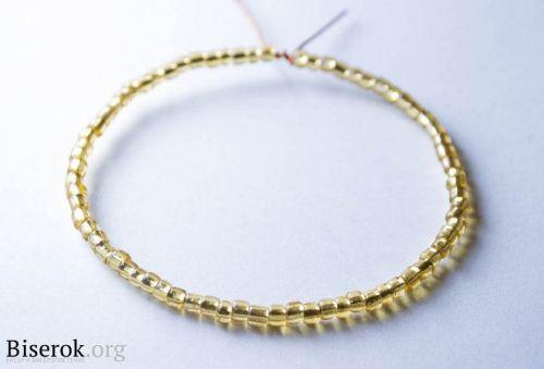 Золотая корона / Разные изделия / Biserok.org