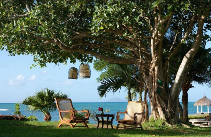 Nowhere else can beat Mauritius in terms of value and proximity.