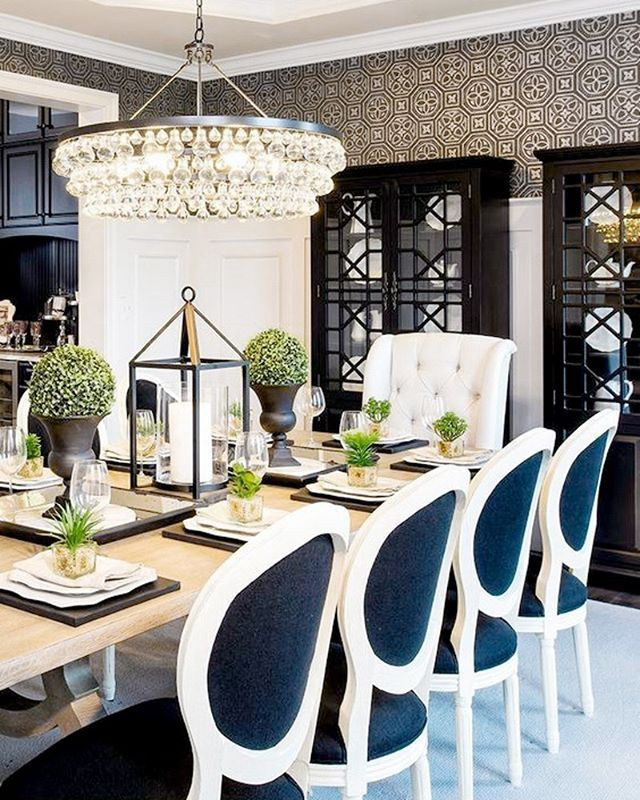 45 Modern And Unique Dining Room Lights Ideas Dining Room