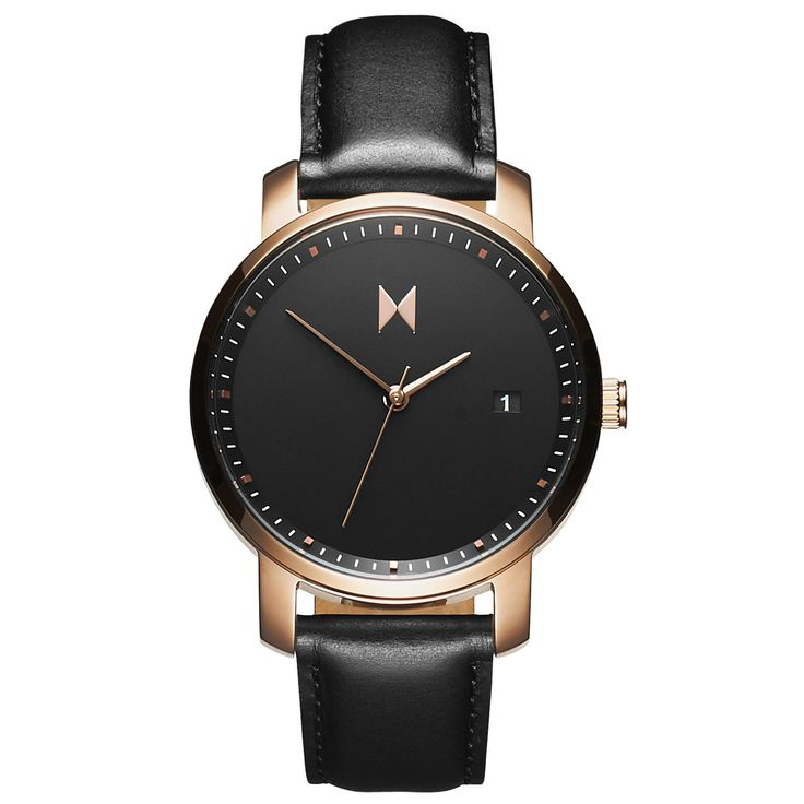 High quality MVMT Watch product - Signature