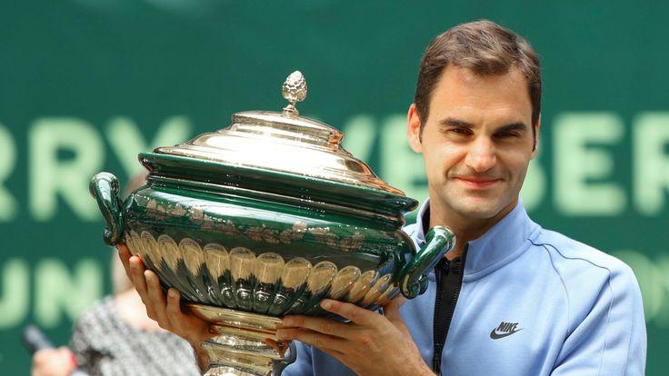 "Federer beats Zverev for record 9th Gerry Weber Open title Sitemize ""Federer beats Zverev for record 9th Gerry Weber Open title"" konusu eklenmiştir. Detaylar için ziyaret ediniz. http://www.xjs.us/federer-beats-zverev-for-record-9th-gerry-weber-open-title.html"