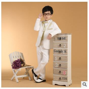 Children Suit Boys Suits Flower Girl Dresses Blazer Boys Formal Suit Boys Suits For Weddings //Price: $US $46.20 & FREE Shipping //     #bags