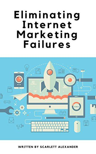 nice Amazon Books - Eliminating Internet Marketing Failures: Destroy The Roots Of Failure Mindset In Your Internet Marketing Business #Amazon #Books Check more at http://rockstarseo.ca/amazon-books-eliminating-internet-marketing-failures-destroy-the-roots-of-failure-mindset-in-your-internet-marketing-business-amazon-books/