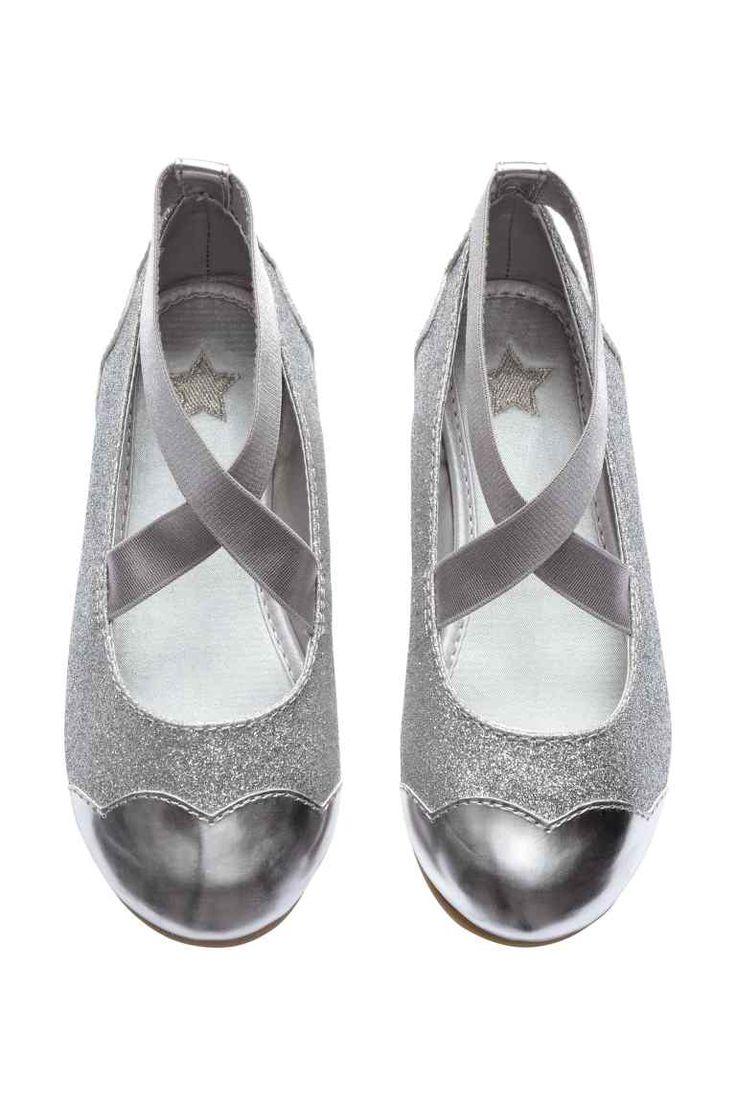 Sandale En Cuir Peninna - Coins Pour Femmes / Pièces Gris eGH7nS