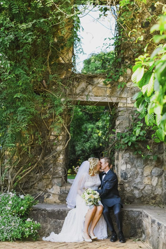 Beautiful Hawaii Elopement | Angie Diaz Photography | Bridal Musings Wedding Blog