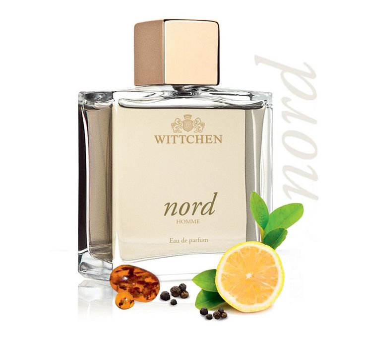Perfumy męskie cytrusowe :)
