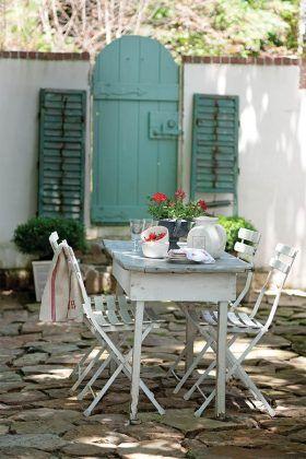 71 best Mobilier de jardin images on Pinterest