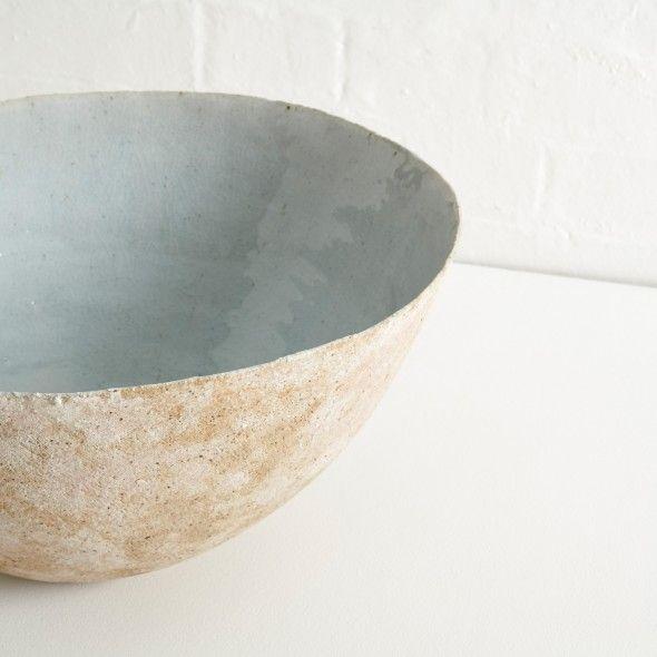 Industrial Bowl by Akiko Hirai