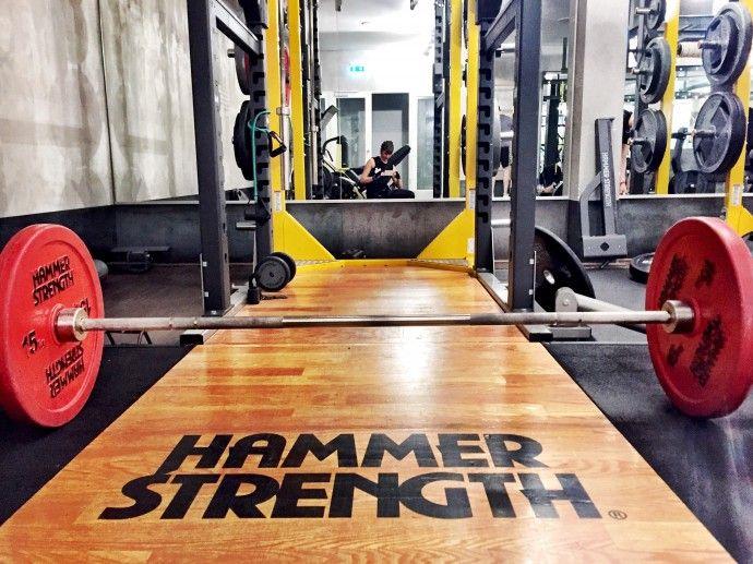 Trainingsplan Abnehmen, Muskelaufbau, Definition im 3er Split