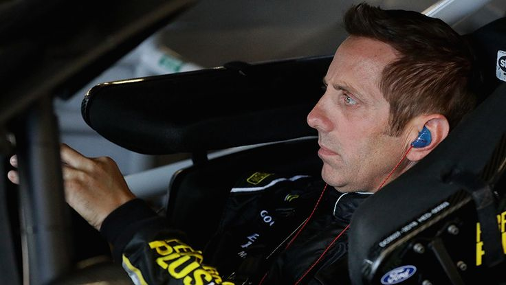 Greg Biffle headed to TV in guest analyst role