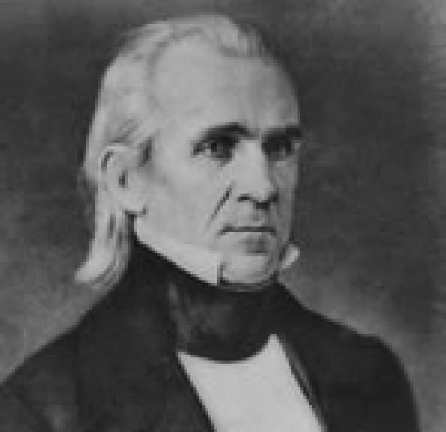What Were the Major Accomplishments of Polk's Presidency?: James K. Polk