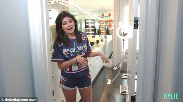 132 Best Images About Kylie Jenners House On Pinterest