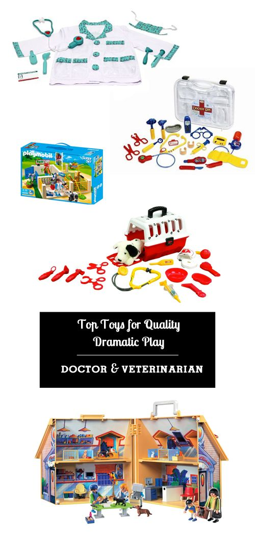Dramatic play promotes literacy through vocabulary and story-telling practice as well as social skills such as empathy, turn taking, and emotional intelligence.