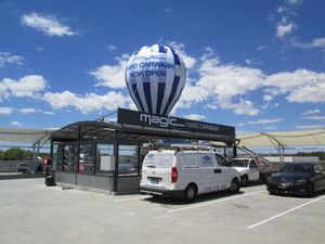 Rooftop Balloon Hire Perth - Ad Hire - Ad Hire, Advertising, Coolbellup, WA, 6163 - TrueLocal