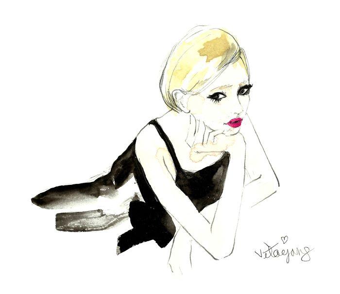 Vita Yang / Illustrator