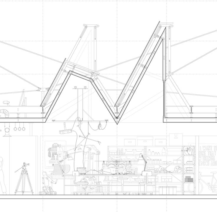 Architecture Drawing Of House 2 Harry Wei Sustainable Architecturearchitecture Detailsarchitecture Drawingsarchitecture S With Design