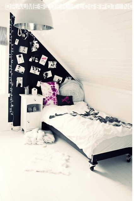 mommo design: TEEN GIRLS ROOMS