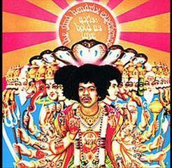 Jimi Hendrix - Axis Bold as love (1967)