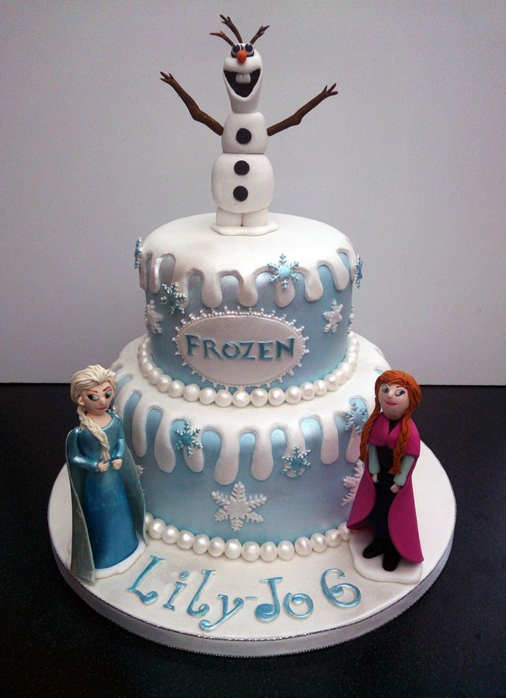 The 262 best images about Cakes on Pinterest