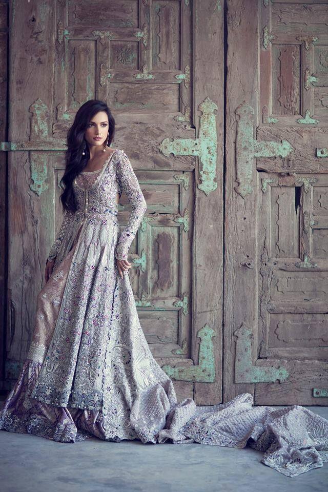 Elan 2014 bridal collection!