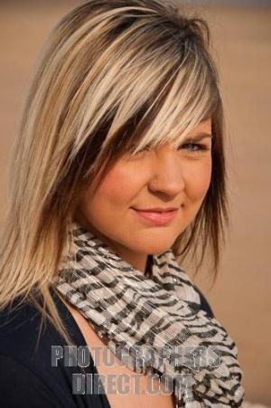 Blonde With Brown Under Hair Blonde Pinterest