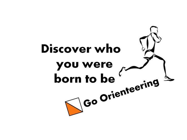 Orienteering, discover