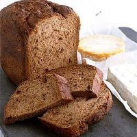 A Nova Scotian Brown Bread Recipe