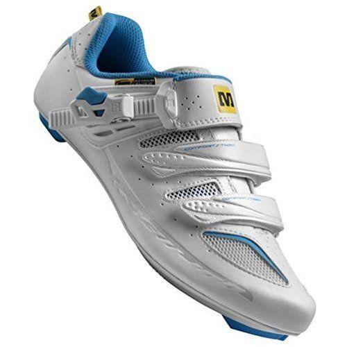 Mavic Ksyrium Elite Damen Rennrad Fahrrad Schuhe weiß/blau 2015: Größe: 39 - http://on-line-kaufen.de/mavic/unbekannt-damen-rennradschuh-ksyrium-elite-blue-2