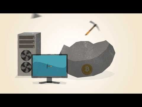 What is #Bitcoin Mining? - YouTube