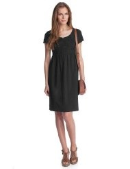 ESPRIT Damen Kleid (mini) Regular Fit, D21786