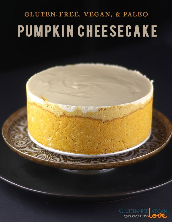"""{Gluten-Free, Vegan, Paleo, Refined Sugar-Free} So about this gluten-free, vegan, and paleo pumpkin cheesecake… I'll only say it was cheesecake-y, pumpkin-y, autumn-y, and absolutely divine and I'll let the photos tell you the rest Oh, I'll only mention that it's a cashew """"cheesecake,"""" so there's no actual dairy (i.e. cheese) in it, but I assure […]"""