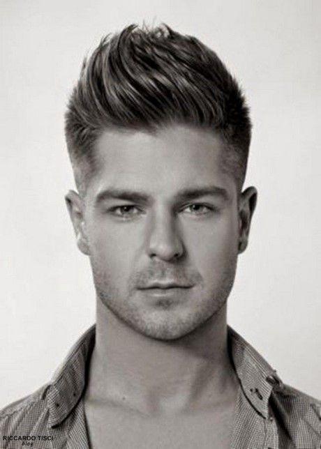 Top 10 Frisuren Männer #frisuren #manner Frisuren2019 Pinterest