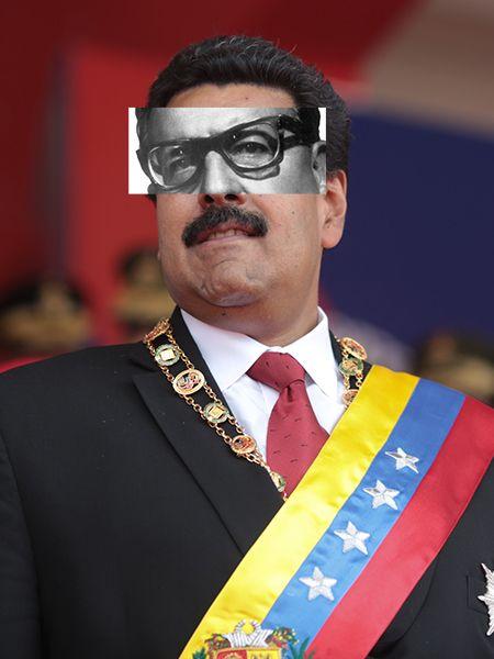 Maduro- Venezuela