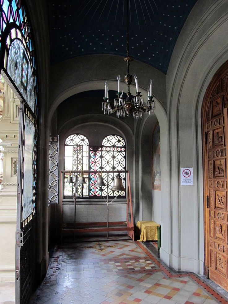 Chiesa russa di firenze, nartece - Category:Russian Orthodox church in Florence - Wikimedia Commons