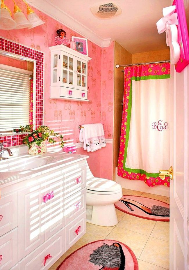 Bathroom mats beauty safety and comfort photo 18