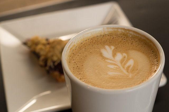 #koffiekunst #kopjekoffie #koffie