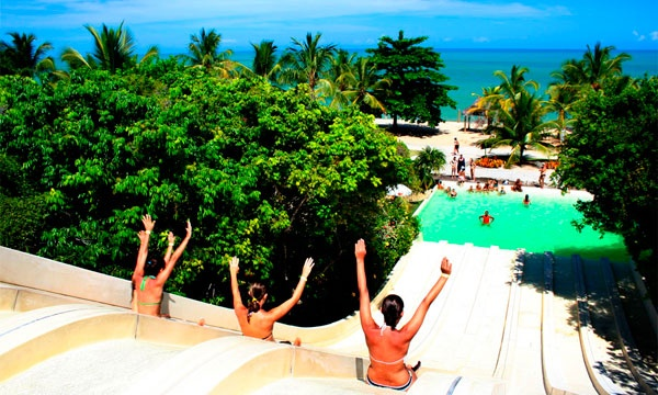 Arraial d'Ajuda Eco #Resort is one of the famous eco resort in #Brazil, For more visit http://www.hotelurbano.com.br/resort/arraial-dajuda-eco-resort/887