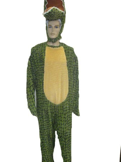 Crocodile Adult Costume | Disguises Fancy Dress Online Australia